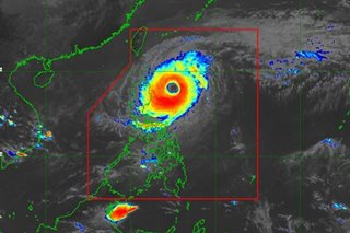 'Bising' deaths rise to 3, NDRRMC tells public to remain on alert as storm lingers