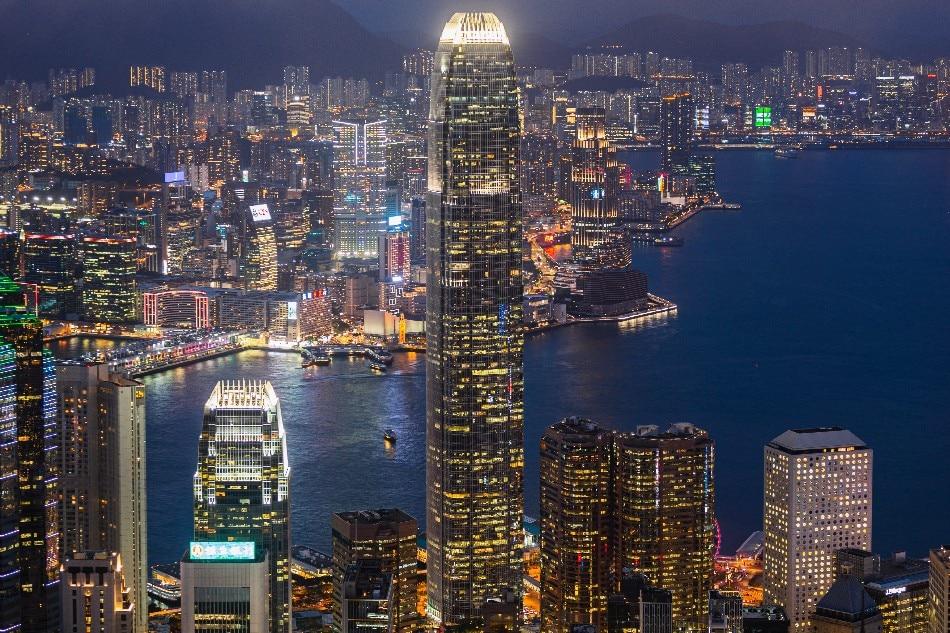 Hong Kong woman, 90, loses P1.54 billion in phone scam 1