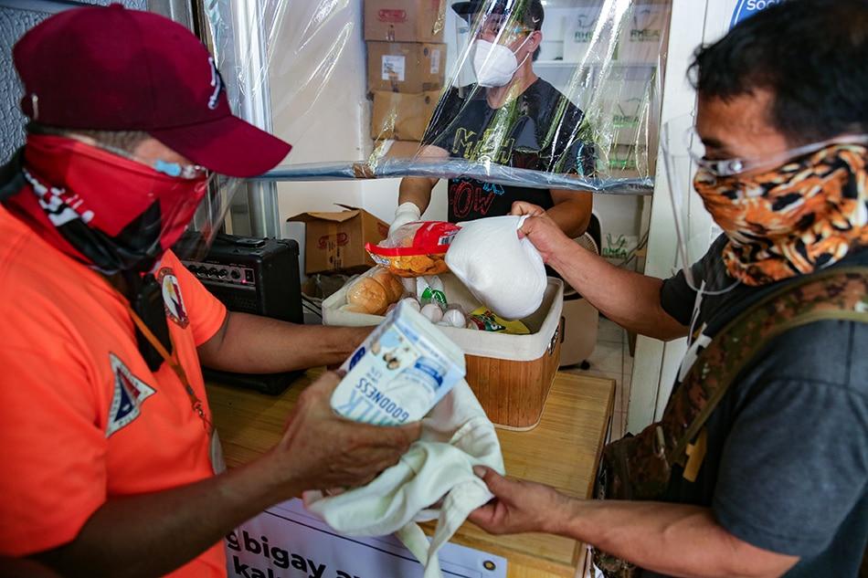 Duterte may announce new quarantine classifications mid-week 1