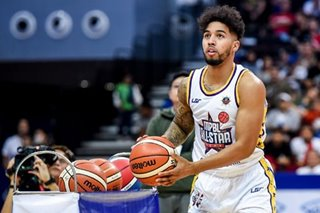 PBA: TNT, Mikey Williams agree to rookie deal