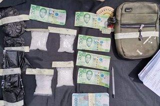 P1.4 milyong halaga ng shabu nakumpiska sa buy-bust sa Zamboanga City