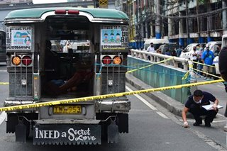 Fortun: Drug war killings have not stopped even during COVID-19 pandemic