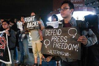 Pinoy journos ibinahagi ang epekto ng ABS-CBN shutdown sa kanilang trabaho