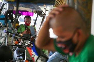 Utos ni Duterte na aresto, kulong sa face mask 'violators' kinuwestiyon