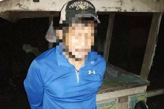 3 arestado sa hiwalay na buy-bust operation sa Tagum City