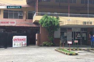COVID-19 hospitals in Iligan City getting full