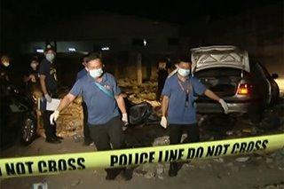 P149-M halaga ng hinihinalang shabu, kumpiskado sa Pasig; 2 suspect patay