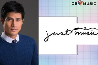 Piolo Pascual puts up own record label
