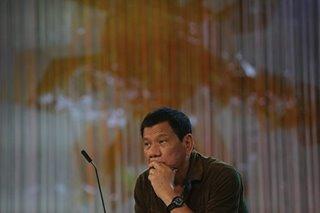 LOOK BACK: President Rodrigo Duterte's campaign promises during the 2016 debates