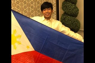 DLSU student recognized for leading youth empowerment organization