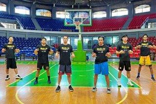 FIBA 3x3: Veteran Mark Yee joins Manila Chooks TM pool