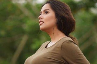 LOOK: Neri Miranda's maternity shoot