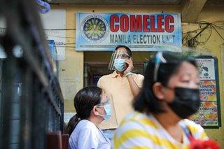59 million Pinoy voters registered so far for 2022 polls: Comelec