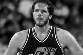 NBA: Former Utah Jazz star big man Eaton dead at 64