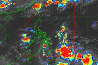 Tropical depression Dante is here: Storm off Mindanao enters PAR
