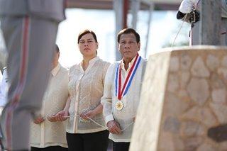 Running for vice president 'good idea', Duterte now says, but...