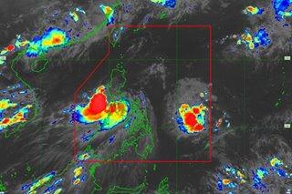 PAGASA says 'Dante' moves towards Batangas, no longer mentions possible Bataan landfall