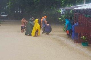 'Dante' leaves P268.5 million damage to nat'l roads, flood control — DPWH