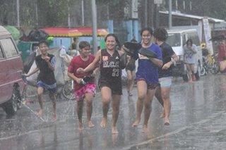 Rainy days ahead: PAGASA declares start of wet season in PH