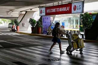 DFA: 2 new COVID-19 cases recorded among Filipinos overseas