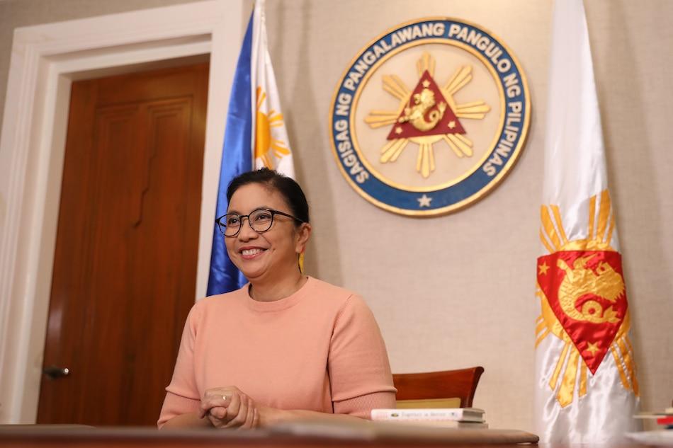 1SAMBAYAN welcomes Robredo 'open for presidency' remark 1