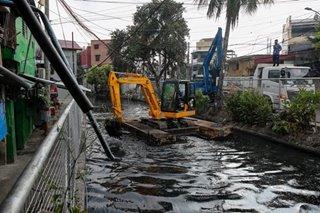 MMDA chief urges proper waste disposal to help avoid floods as rainy season starts