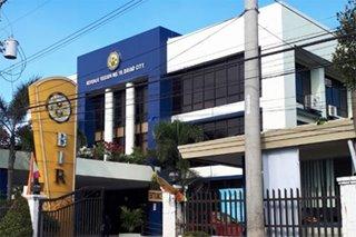 Mga kawani sa BIR Davao City nagka-COVID; ilang transaksyon suspendido