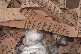 Laguna warehouse itinanggi ang pagpapalit ng expiration date sa grocery items