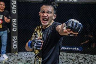 MMA: Pacio bares key to beating Japanese rivals