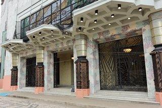 Metropolitan Theater postpones launch due to rise in COVID-19 cases in PH