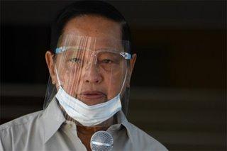 Davao del Sur Governor Douglas Cagas passes away