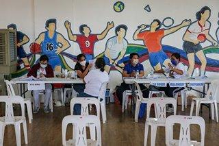 Marikina could reach herd immunity in 21 days 'if we had vaccines' - mayor