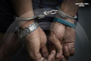 P2.7-M halaga ng ilegal na droga nakumpiska sa isang Nigerian sa Makati