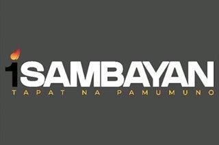 1Sambayan says campaign app hacked