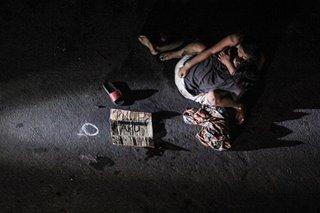 'Moment of hope': Amnesty International lauds ICC investigation on Duterte drug war