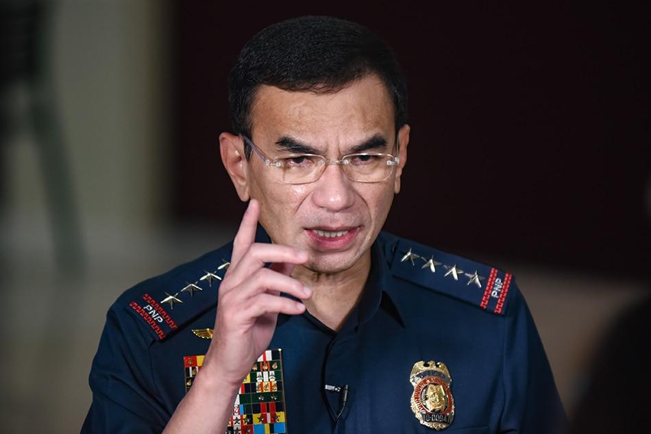 PNP chief Eleazar warns vote buying in 2022 polls may go digital 1