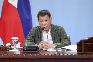 Duterte: Metro Manila Plus stays under GCQ with restrictions
