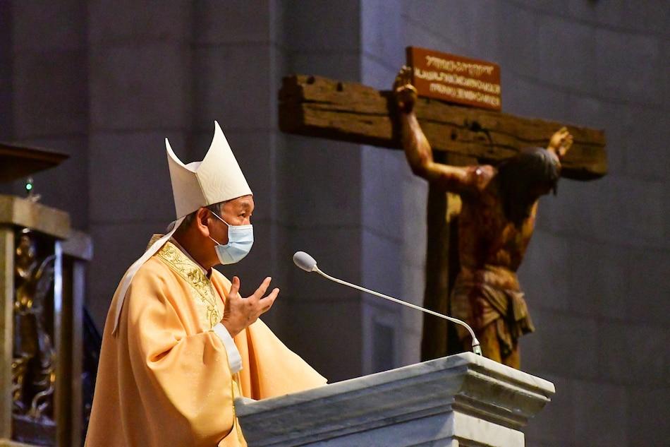Bishop backs ICC probe on PH drug war, urges gov't to participate 1