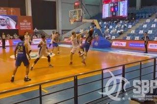 WATCH: Belangel's game-winning trey in Gilas' stunning win over South Korea