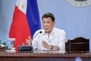 Huling taon sa puwesto ni Duterte sinabayan ng protesta