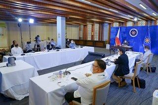 2 Cebu lawyers file case vs IATF protocols on returning Filipinos
