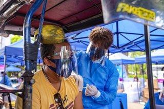 Dagdag-bakuna kontra COVID-19 at ventilator, hiling ng ilang lalawigan