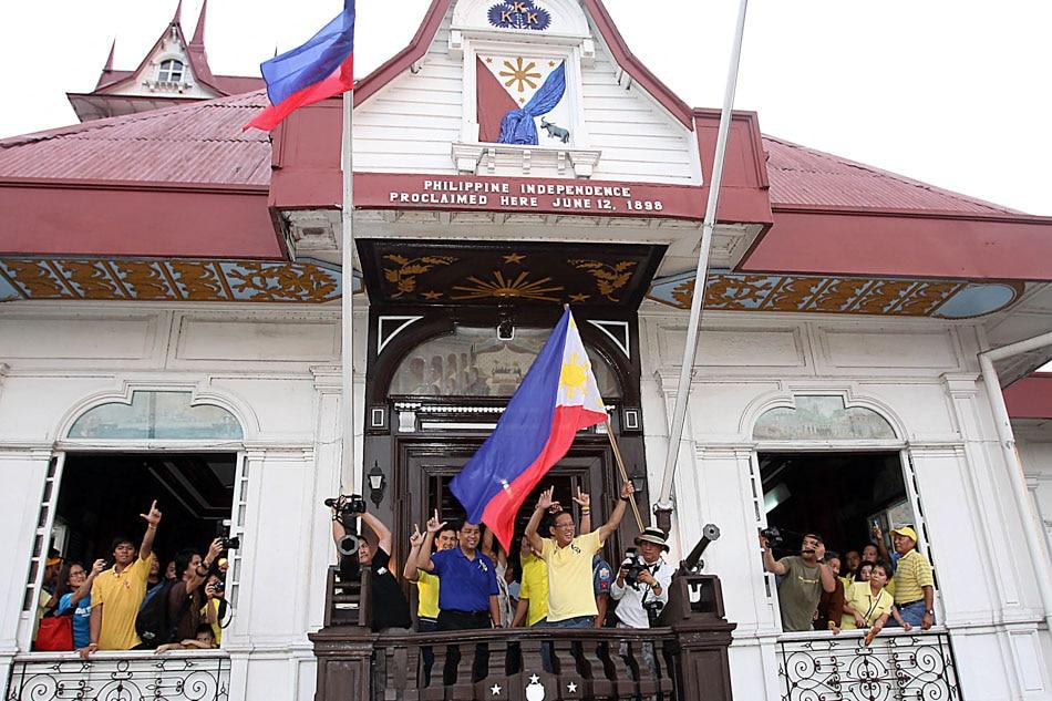 IN PHOTOS: Benigno 'Noynoy' Aquino III, 61 7