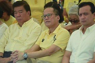 Noynoy Aquino served PH 'honestly, sincerely,' says Trillanes