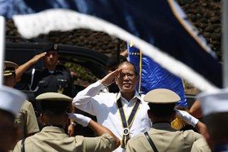 International community mourns former President Noynoy Aquino's death