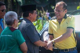 Bangsamoro gov't 'forever grateful' to PNoy's admin, says chief