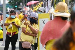 Mga Pilipino kani-kanilang paraan sa paggunita kay PNoy