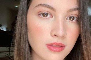 Jackie Lou Blanco supports daughter Ara's showbiz career