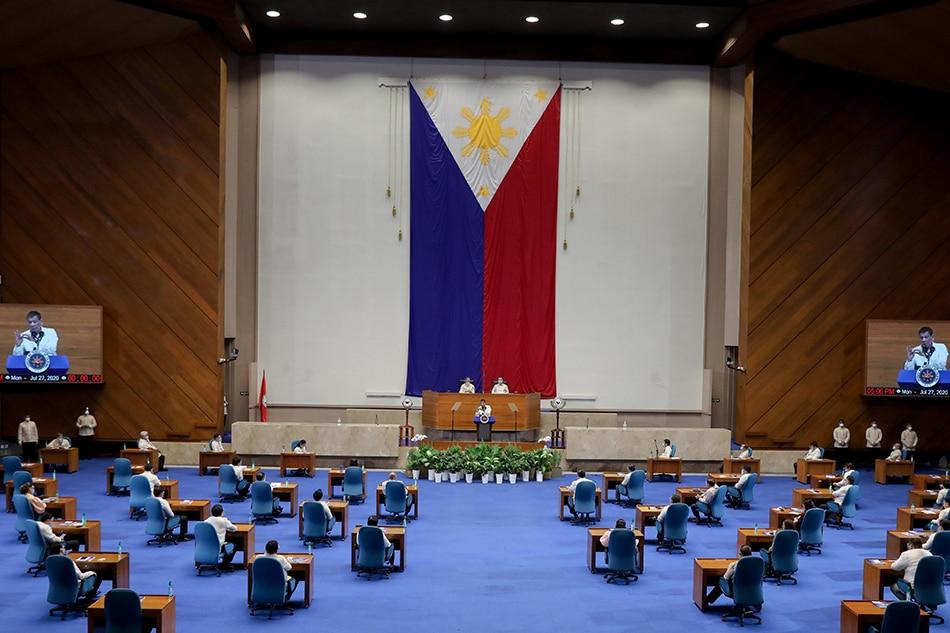 Congress eyes 200 participants in Duterte's final SONA 1