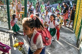 DepEd says poor PH ranking in education report 'a challenge'